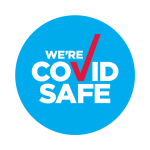 covid safe certified